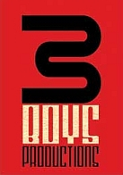 3boysproductions_logo