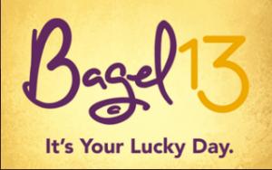 bagel13logo