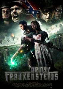 """Army of Frankensteins"""