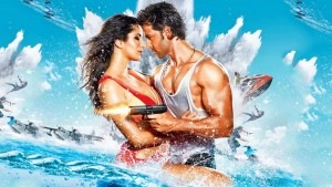 'Bang Bang!' - on the Friday schedule - is full of Bollywood action . . . and musical numbers.