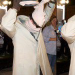 Unveiling the Invisible Man!