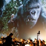 "The Space Coast Symphony Orchestra performs music from ""King Kong in the ""Dynamic Duos"" program at the Melbourne Independent Filmmakers Festival 2015."