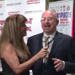 More videos from the red carpet at MIFF 2016!