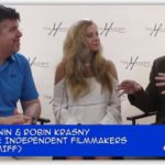 MIFF's Terry Cronin and Robin Krasny Interviewed on The Hangin With Web Show