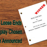 Tie Up Loose Ends Contest Winner Announced