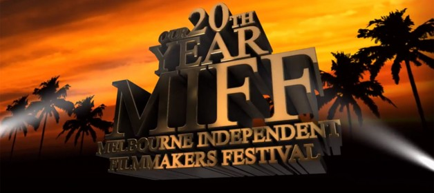 MIFF 2018: Our  20th YEAR kicks off with a new INTRO VIDEO!