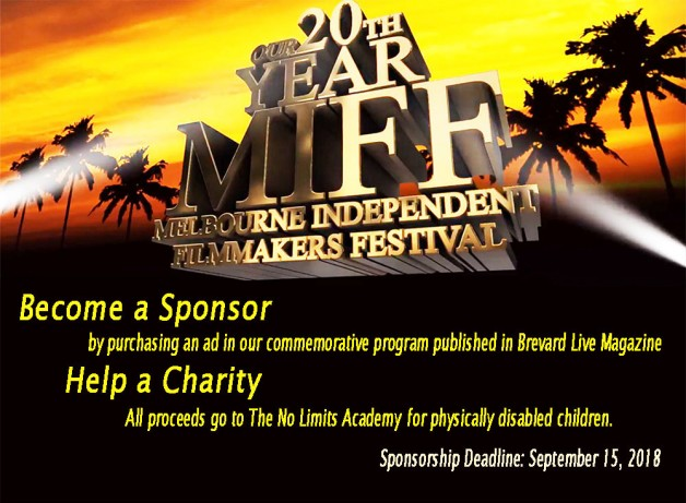 Last chance to become a MIFF 2018 Sponsor