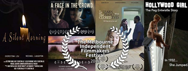The Melbourne Independent Filmmakers Festival's 20th Anniversary Schedule of Films, Events, and Ticket Links