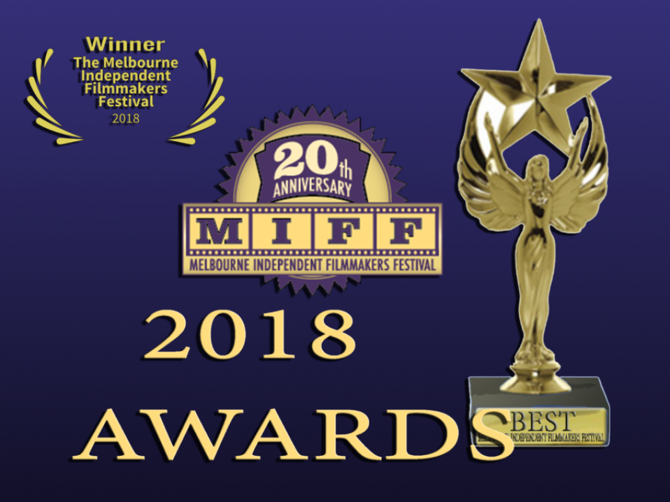2018 Awards Announced – The Best of the Best