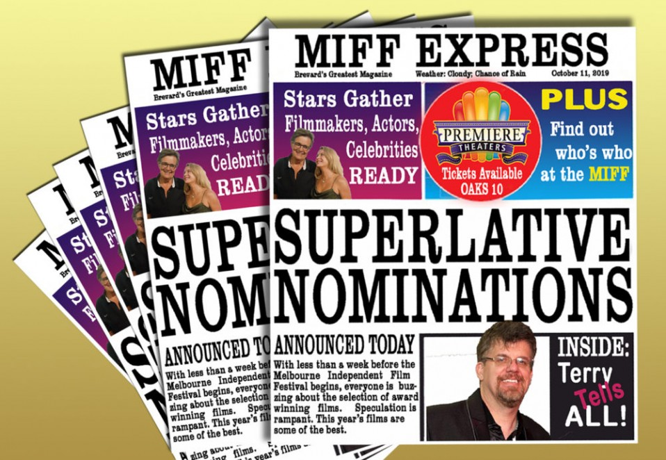 2019 Superlative Award Nominees Announced