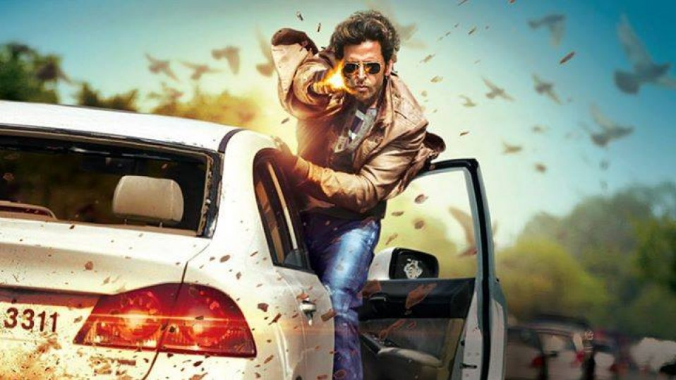 'Bang Bang!' brings Bollywood action to MIFF