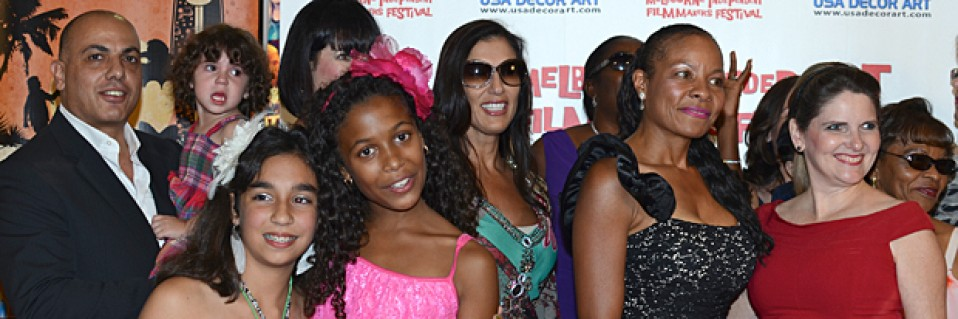 Watch MIFF red carpet live in streaming video