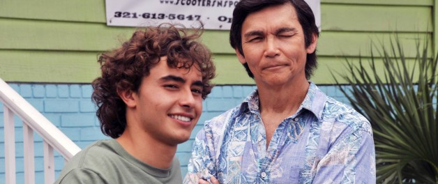 Set in Cocoa Beach, 'Martial Arts Kid' to play MIFF