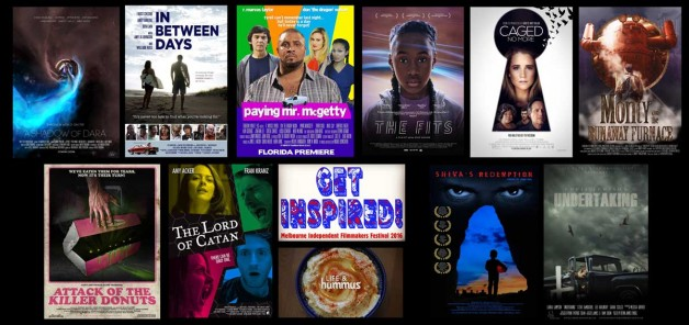 MIFF this weekend: Get inspired; get tickets now!